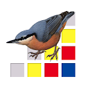 Die Vögel Europas icon