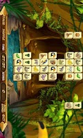 Screenshot of African Safari Mahjong Free