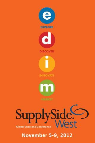 SupplySide West 2012 Expo