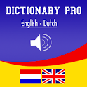 English-Dutch Dictionary Pro icon
