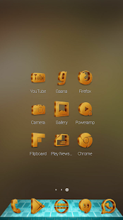525+ Docks for Nova Apex ADW- screenshot thumbnail