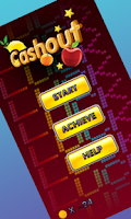 Screenshot of Fruit Cash out
