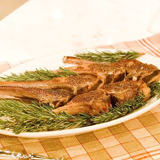 Lamb Chops Martha Stewart Recipes