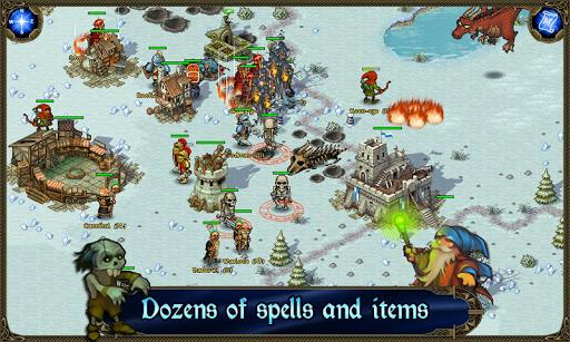 Majesty: Northern Kingdom - screenshot