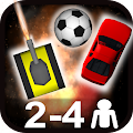 Game Action for 2-4 Players 2.0.5 APK for iPhone