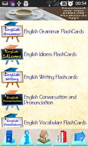 English Writing Rules Ultimate - screenshot