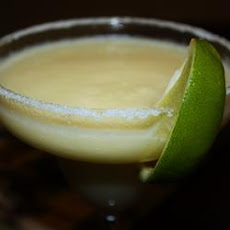 Catholic Blended Margaritas