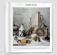 WSJ. Magazine April 2014