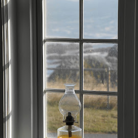 Lightkeeper's Lamp by Joel Stefaniak - Buildings & Architecture Other Interior (  )