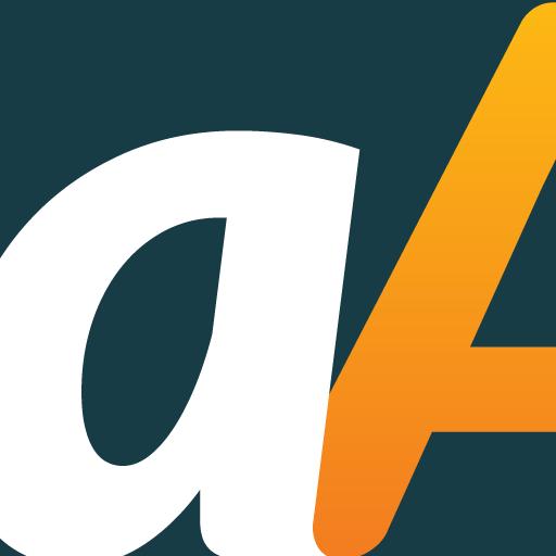 Affinity Amp LOGO-APP點子