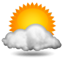 Hava Durumu (Bursa) icon
