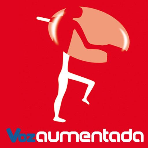 Voz Aumentada LOGO-APP點子