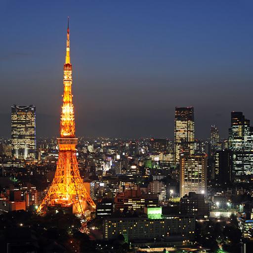 夜景ワールド 全国ドライブ&デートスポットガイド 旅遊 App LOGO-硬是要APP