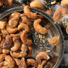 Tangy Ranch Cashews