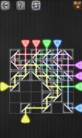 Screenshot of Mirrors & Reflections Puzzles
