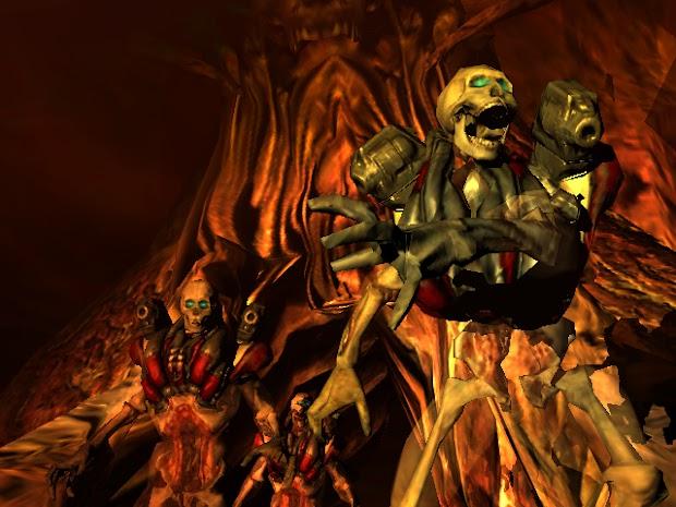 E3 2004: Doom 3