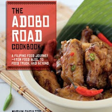 Shrimp Stock from 'The Adobo Road Cookbook'