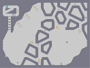 Thumbnail of the map 'Candid Camera'