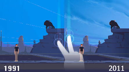 Another World 1.2.2 APK 5