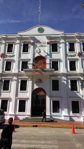 Palacio Municipal Navolato
