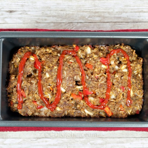 10 Best Ground Beef And Rice Meatloaf Recipes Yummly