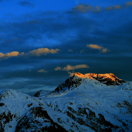 by Michal Valenta - Landscapes Mountains & Hills