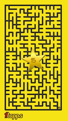 超無限ボール迷路、1TapMaze by 1Tappsのおすすめ画像3