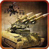 Tanks War 2015 APK for Blackberry