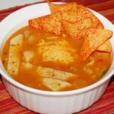 Tortilla Soup III