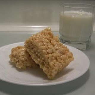 Rice Krispie Bars Recipes
