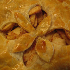 Apple Pie With a Twist