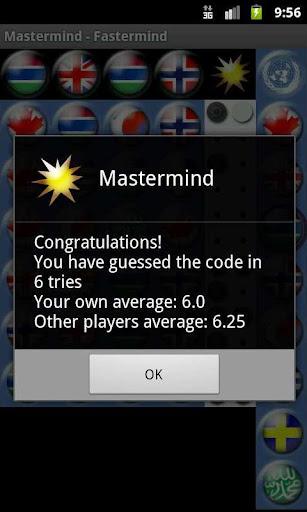 Mastermind Blast'yer'mind