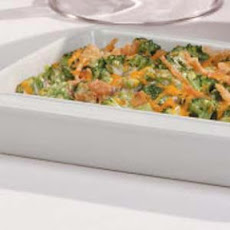 Broccoli Casserole (french-fried onions)