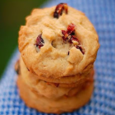 Cherry Cream Cookies on a Whim {Webisode #39}