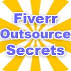 Fiverr Outsource Secrets Video icon