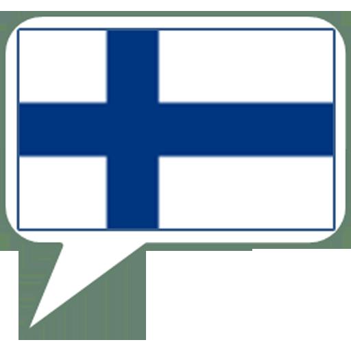 SVOX Finnish Satu Voice LOGO-APP點子