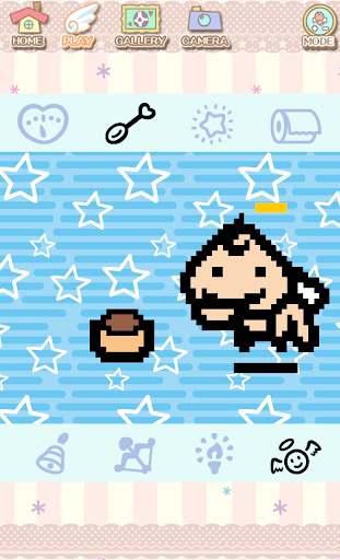 Tamagotchi Angel - screenshot