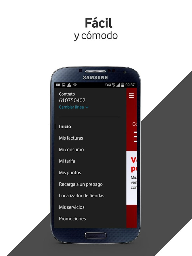 Mi Vodafone Screenshot 13