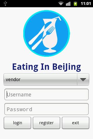 EatingInBeijing