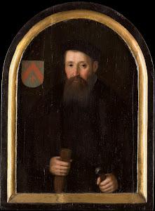 RIJKS: anoniem: painting 1574