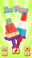 Screenshot of Icepops and Popsicles