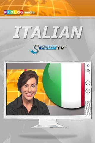 ITALIAN -SPEAKit d