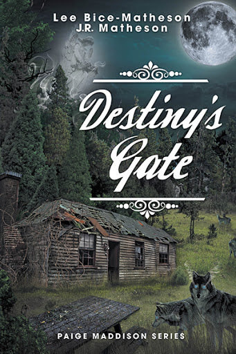 Destiny's Gate cover