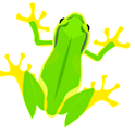 frog LiveWallpaper icon