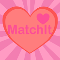 Love Match It icon