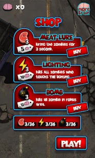 Download Zombie Smasher APK for Android Kitkat