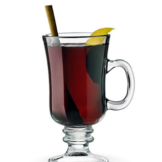Mulled Wine with Truvía® Natural Sweetener