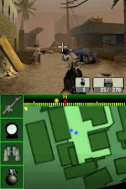 Call of Duty DS (working title)