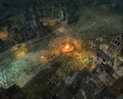 Warhammer: Battle Marches revealed by Namco Bandai