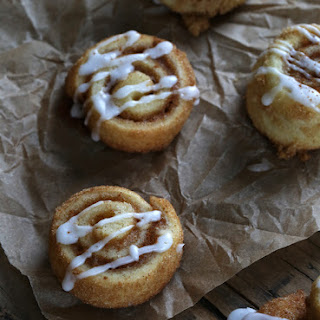 Gluten Free Cinnamon Cookies Recipes